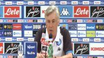 """Napoli, Ancelotti: """"Volevo tornare in Italia, sfida stimolante"""""""