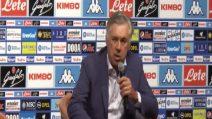 """Ancelotti: """"Io aziendalista? Il Napoli non è il Real o il Bayern"""""""
