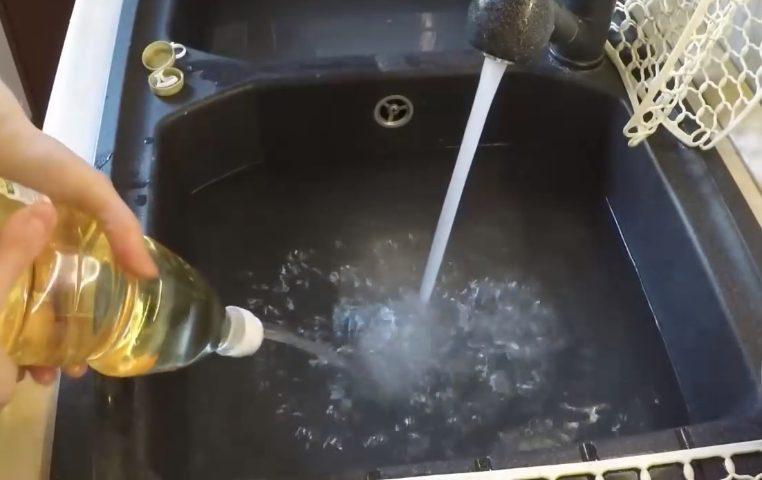 Come Pulire Lo Scarico Del Lavandino.Dite Addio Allo Scarico Lento Ecco La Soluzione Naturale Per Il Lavello