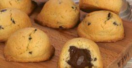 Cookies al cioccolato: il trucco per farli in modo perfetto!