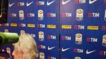 """Ferrero sfotte De Laurentiis: """"Non vedo l'ora di farlo arrabbiare"""""""