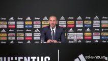 """Bonucci alla Juve: La """"fuga"""" a Milano """"frutto della rabbia"""""""
