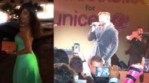 Da Belen a Ricky Martin: spettacolo a Porto Cervo