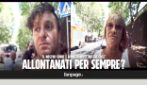 """Crollo ponte Morandi a Genova, gli sfollati: """"Abbiamo fatto manifestazioni per dire che aveva crepe"""""""