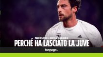 Claudio Marchisio lascia la Juventus: ecco il motivo e le sue ultime parole in bianconero