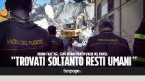 """Crollo di Ponte Morandi a Genova, recuperata auto con intera famiglia: """"Trovati solo resti non corpi integri"""""""