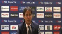 """Simone Inzaghi: """"Grazie ai tifosi, uniti ci aspetta una grande stagione"""""""