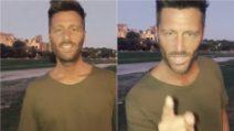 Temptation Island Vip, al via le riprese: Filippo Bisciglia manda un messaggio a Simona Ventura