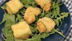 Involtini di gamberi e zucchine: il secondo piatto facile, veloce e gustoso!