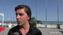 Ilva, l'attore tarantino Michele Riondino: stanchi di attendere