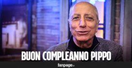 """Buon Compleanno Pippo Franco: """"Fregarmene di cosa pensavano gli altri è stata la mia Rivoluzione"""""""