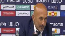 """Spalletti: """"Nainggolan? Bel gol ma per me conta il gioco"""""""