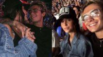 Paola Di Benedetto e Fede: divertiti e innamorati al concerto di Laura Pausini