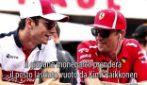 Leclerc in Ferrari nel 2019, il pilota monegasco sostituirà Raikkonen