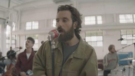 """Thegiornalisti, guarda il video del singolo """"New York"""" che anticipa l'album Love"""