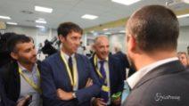 """Migranti, Salvini dopo lo scontro con il ministro del Lussemburgo: """"È impazzito"""""""