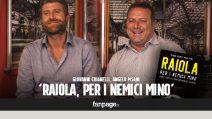 """I segreti di Mino Raiola nel libro """"Raiola. Per i nemici Mino"""" di Giovanni Chianelli e Angelo Pisani"""