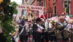 San Gennaro, a New York già si festeggia mentre a Napoli si aspetta il miracolo