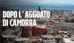 """Napoli, ragazzino ferito durante agguato di camorra a Forcella: """"Non siamo omertosi, abbiamo paura"""""""