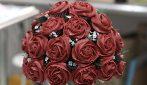 Cupcakes floreali: il bouquet che tutte le donne vorrebbero!