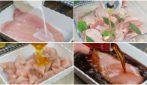 Aqui estão 4 dicas para um frango macio e saboroso!