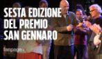 San Gennaro Day, sesta edizione del premio dedicato al patrono di Napoli