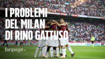 """Milan, Albertini: """"I grandi campioni devono trascinare la squadra"""""""