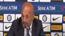 """Inter, Spalletti: """"Ci tenevo a esserci, sono cresciuto a latte e Fiorentina"""""""