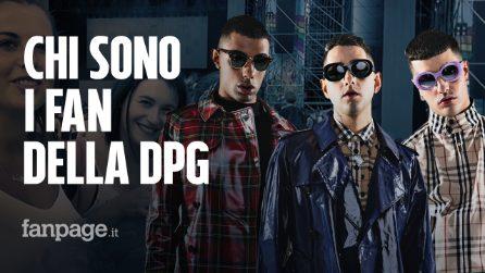 Dark Polo Gang: i loro fan sono migliori di quello che pensate
