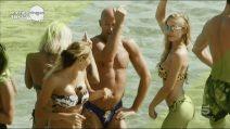 I balli di Stefano Bettarini a Temptation Island Vip