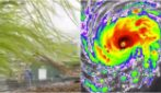 """Uragano Michael, la situazione in Florida: """"Scappate, è una tempesta mostruosa"""""""