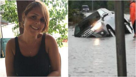 Maltempo Sardegna, morta la dispersa Tamara Maccario: travolta dall'acqua con marito e figlie