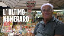 """L'ultimo numeraro di Napoli: """"Le mie opere nei mercati della città, ma quando morirò finirà tutto"""""""