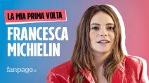 La prima volta di Francesca Michielin