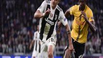 Champions League, esultano Roma e Juventus