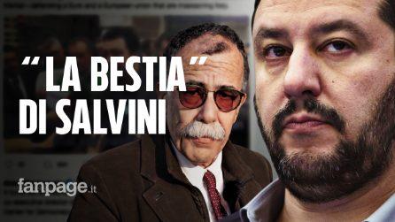 """""""La Bestia"""" di Salvini, ecco come la Lega e le destre controllano internet"""