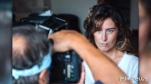 Maria Elena Boschi sulla cover di Maxim: mi sono messa in gioco
