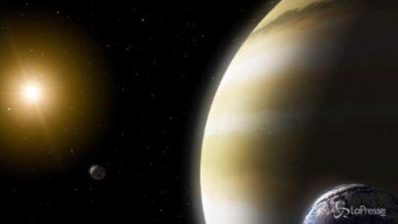 La prima luna aliena: la scoperta straordinaria degli scienziati