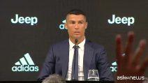 Cristiano Ronaldo non convocato in Nazionale