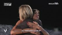 Temptation Island Vip: Simona Ventura sostiene Nicoletta Larini