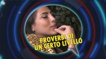 Mai dire Grande Fratello VIP - Giulia Salemi vista dalla Gialappa's band