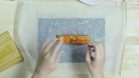 How to Cuki - Carta Forno