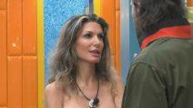 """Grande Fratello Vip 2018, Maria Monsè: """"Daniela mi ha detto di fare le amiche perché ci conviene"""""""