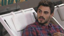 """Francesco Monte: """"Non bacio Giulia Salemi perché è un'amica, non mi sto trattenendo"""""""