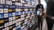 """Inter, Nainggolan zoppo: """"Quando recupero? Non sono un dottore"""""""