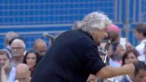 Italia5Stelle, le battute di Beppe Grillo sull'autismo e la sindrome di Asperger