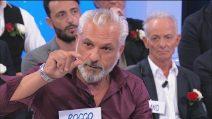 """Rocco dice """"Stop"""" a Gemma Galgani: """"Non c'è nessun interesse"""""""
