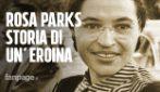 Razzismo, la storia di Rosa Parks: un'eroina che difese i diritti civili dei neri