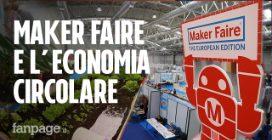 Sesta edizione del Maker Faire di Roma, tra economia circolare e start-up dell'innovazione