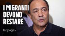 """Il Viminale cancella il modello Riace, Mimmo Lucano: """"Disumano mandar via i migranti"""""""